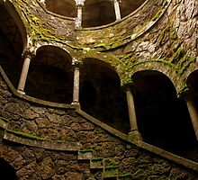 The Initiation well by terezadelpilar~ art & architecture
