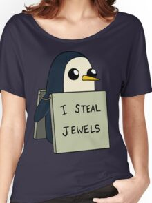 i steal joolz Women's Relaxed Fit T-Shirt