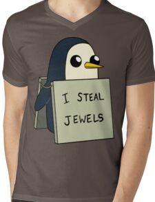 i steal joolz Mens V-Neck T-Shirt