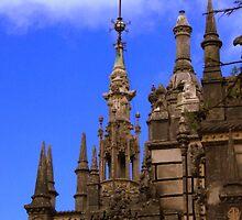 the Palace  by terezadelpilar~ art & architecture