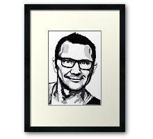 Tanguy Dairaine Framed Print