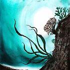 Jade Lagoon by Dawn B Davies-McIninch