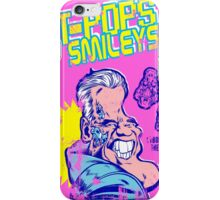 TPops Smileys iPhone Case/Skin