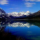 Alaska's Dramatic Beauty by Richard Shakenovsky