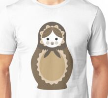 Matrioshka (v4) 009 Unisex T-Shirt