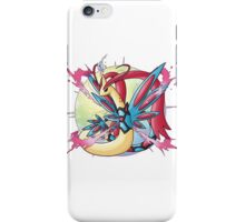 Milotic - Pokemon  iPhone Case/Skin