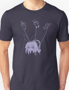 Fail Shimakaze - Blue Unisex T-Shirt