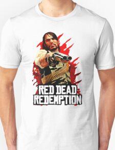 Red Dead Redemption T-Shirt