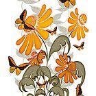 Natures Orange by LoneAngel