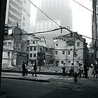 Guangzhou, China by geofflackner