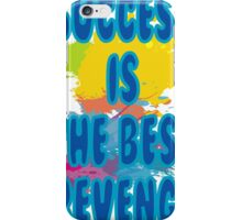 Code for Success Desig T-shirtn iPhone Case/Skin