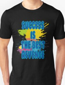 Code for Success Desig T-shirtn Unisex T-Shirt