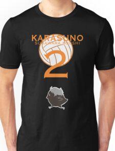 Suga birb Unisex T-Shirt