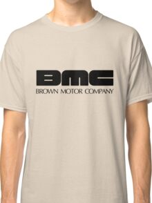 Brown Motor Company Classic T-Shirt