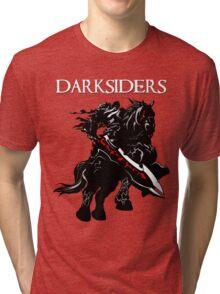 Darksiders War Tri-blend T-Shirt