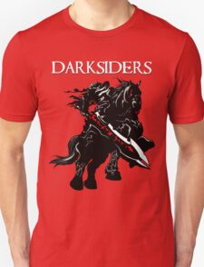 Darksiders War Unisex T-Shirt