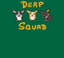 Derp Squad - Corgi Mix Unisex T-Shirt