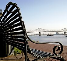 """Mighty Mississippi"" by L.D. Bonner"