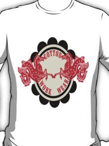 Horse Stamp T-Shirt