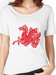 RedHorse Women's Relaxed Fit T-Shirt