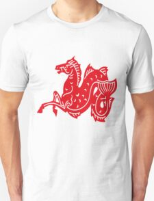 RedHorse T-Shirt