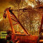 Tow Truck by Kelvin Hughes