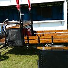 Replica of a 1905 Horseless Carriage by MaeBelle