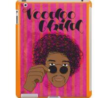 Voodoo Child iPad Case/Skin