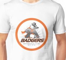 Badgers MC  Unisex T-Shirt