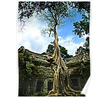 Temples of Angkor 2 Poster