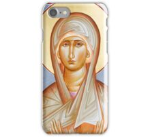 St Elizabeth iPhone Case/Skin