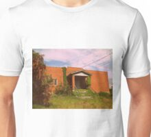 Framing The Shot  Unisex T-Shirt