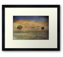 It Makes The Heart Grow Fonder Framed Print