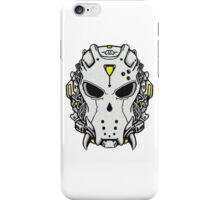 Head of Wicked iPhone Case/Skin