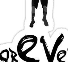EV - forEVer Sticker