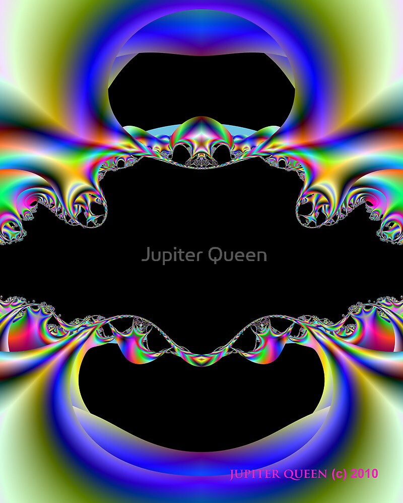THE SUPREME by Jupiter Queen