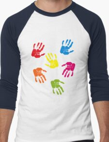 Colourful Hands T-Shirt