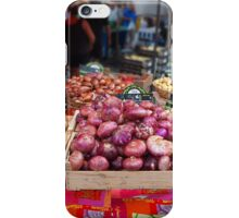 Pile it high. iPhone Case/Skin