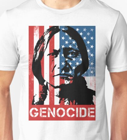 GENOCIDE Unisex T-Shirt