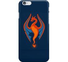Charizard Skyrim iPhone Case/Skin
