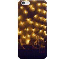 Twinkle Light Bar iPhone Case/Skin