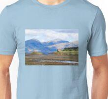 Tidal Reaches of Castle Stalker Unisex T-Shirt