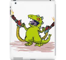 Reptar iPad Case/Skin