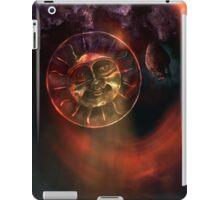 Absolute curtain iPad Case/Skin
