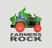 Farmers Rock Unisex T-Shirt