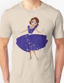 Diamond celebration T-Shirt