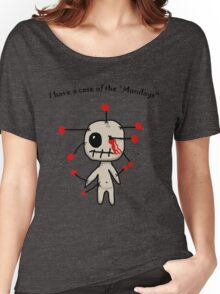 The Mondays Women's Relaxed Fit T-Shirt