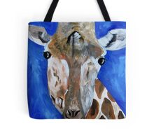 Big Dumb Animal Tote Bag