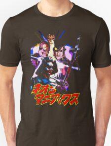 Neon Maniacs T-Shirt