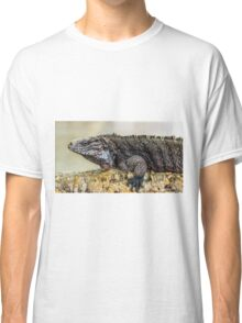 This Is My Good Side Classic T-Shirt